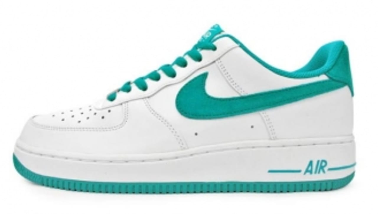 Nike Air Force 1 Low - Turbo Green