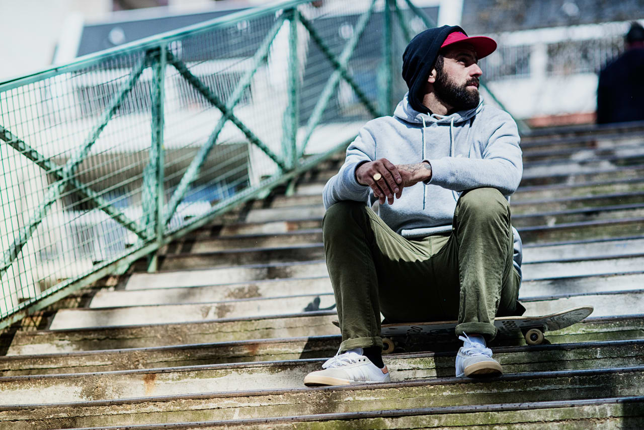 Lucas Puig Interview | Sole Collector