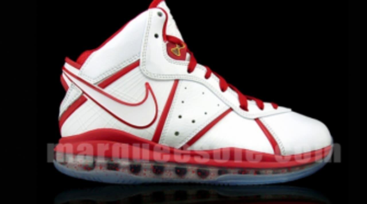 Nike Air Max LeBron 8 - \