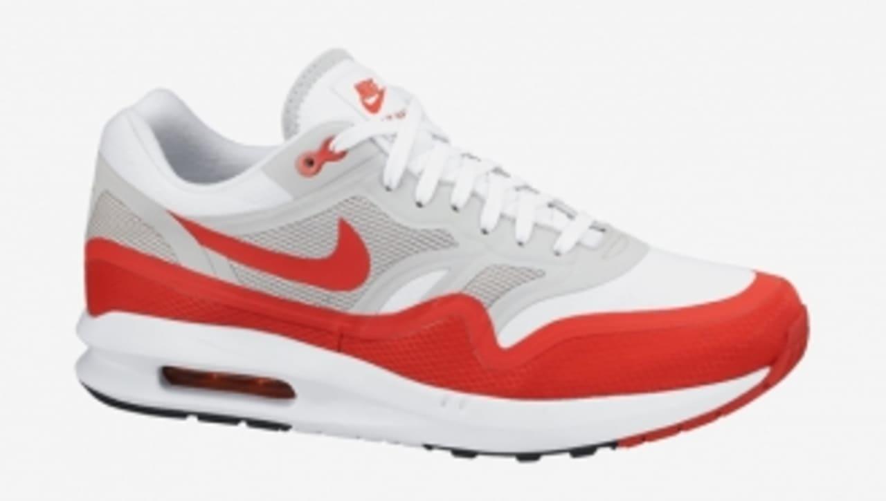 Re Revolutionized: The Air Max Lunar1 Nike News