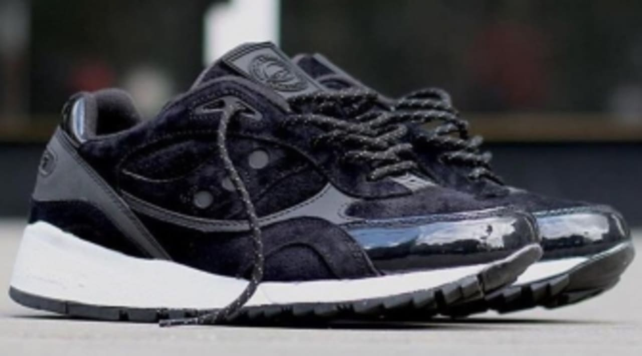 Don't Let the 'Stealth' Saucony Shadow 6000 Fly Under the