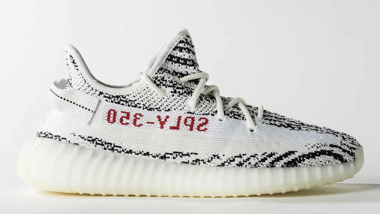 promo code 932ac 9c519 Adidas Yeezy 350 Boost V2 Limited Edition Release Date ...