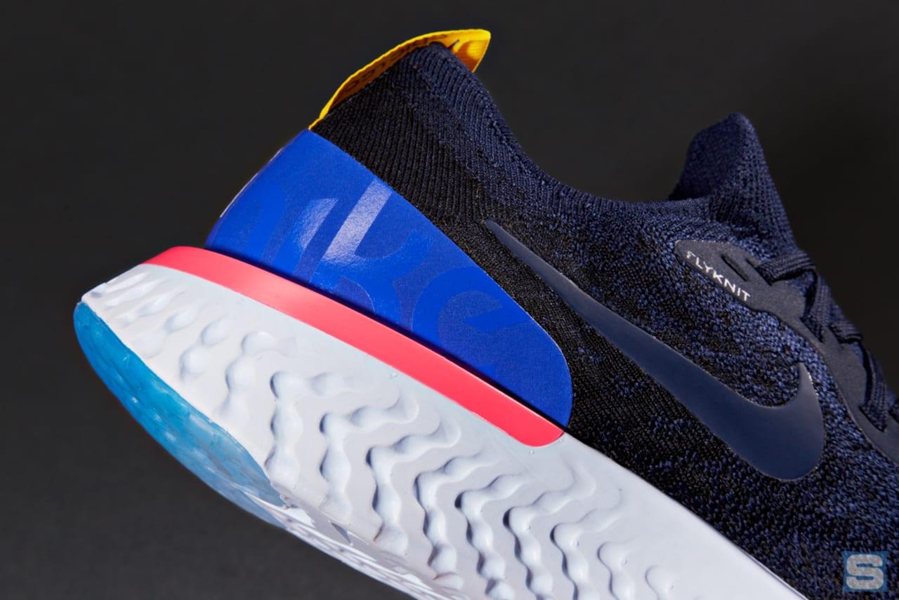 Adidas Boost Cushion vs Nike React Cushion! What's Better?!