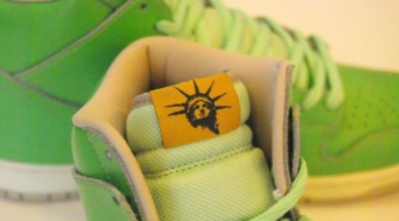 buy online 2ec5d 53f08 Nike SB Dunk High QS -