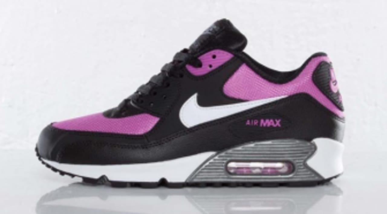 Nike Air Max 90 GS 'Viola' | Sole Collector