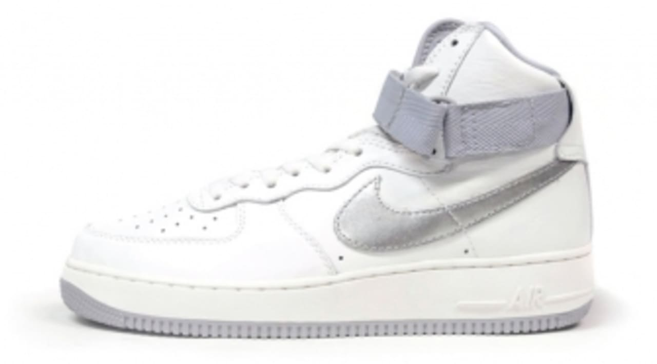 air force 1 straps