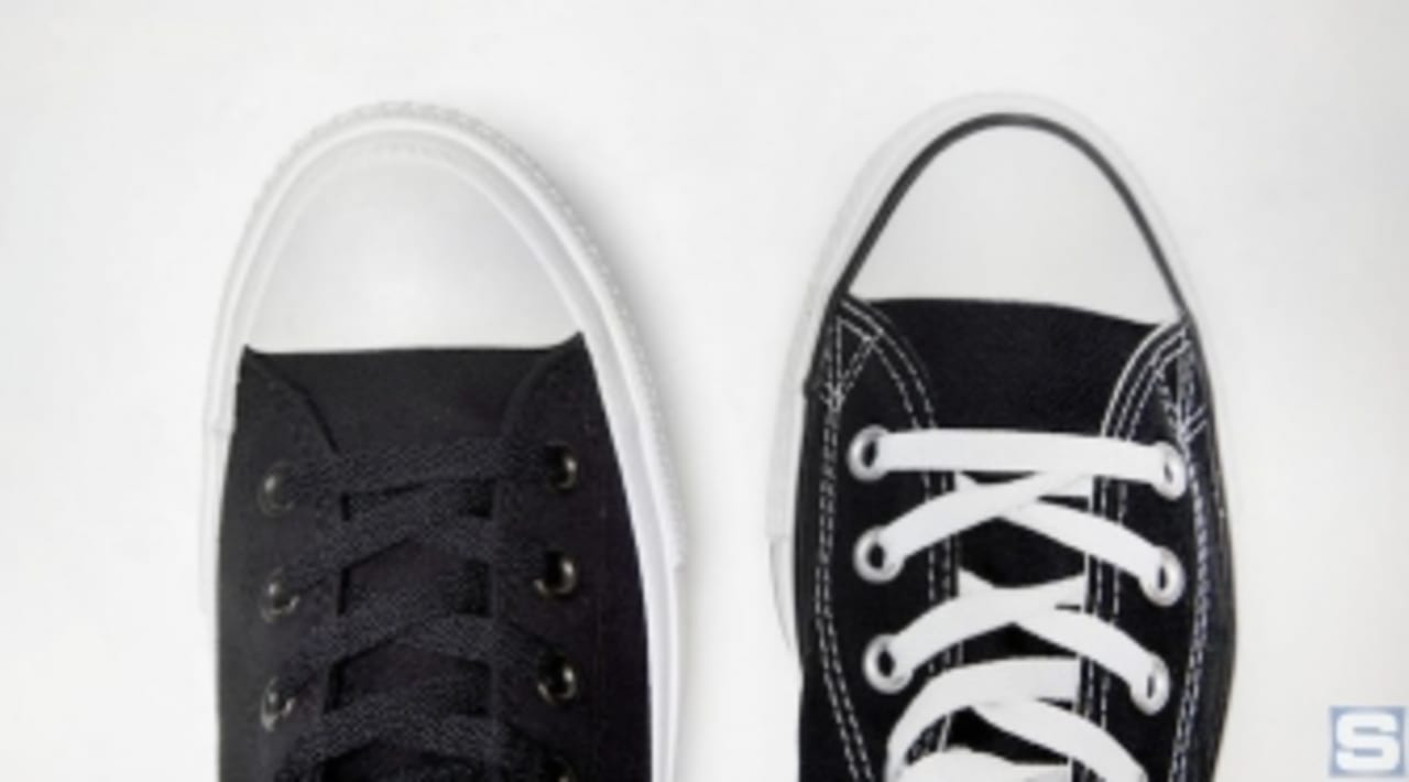 Is the Converse Chuck Taylor II Really Better Than the