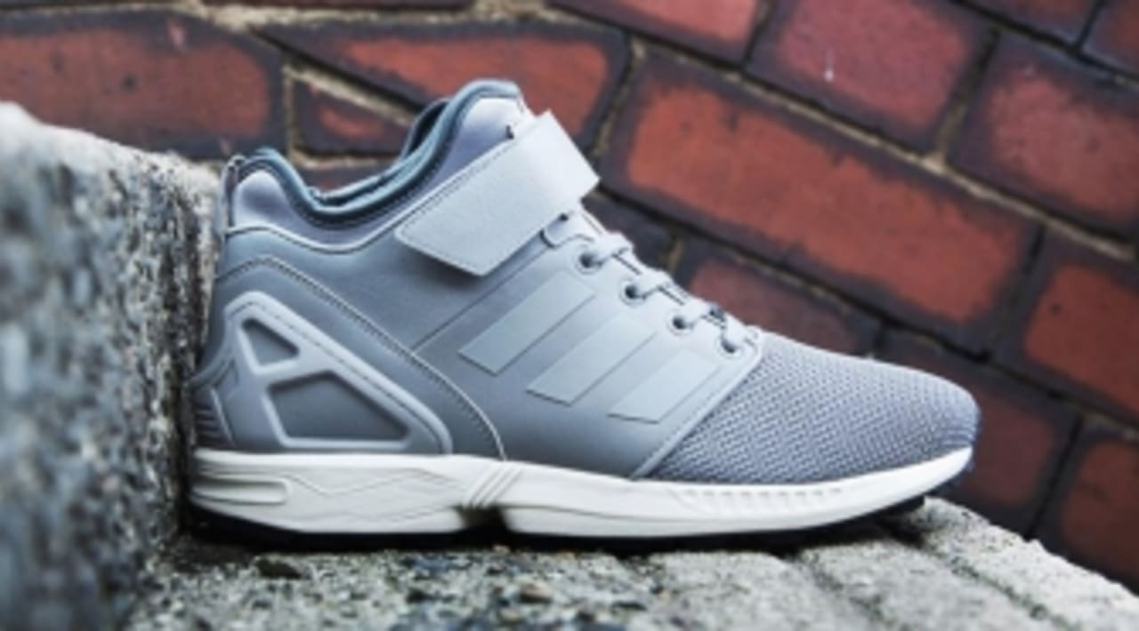 adidas Unveils the ZX Flux NPS Mid | Sole Collector