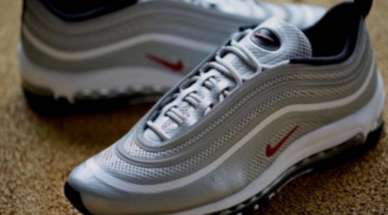 Nike Air Max 97 Hyperfuse OG Colorway | Sole Collector