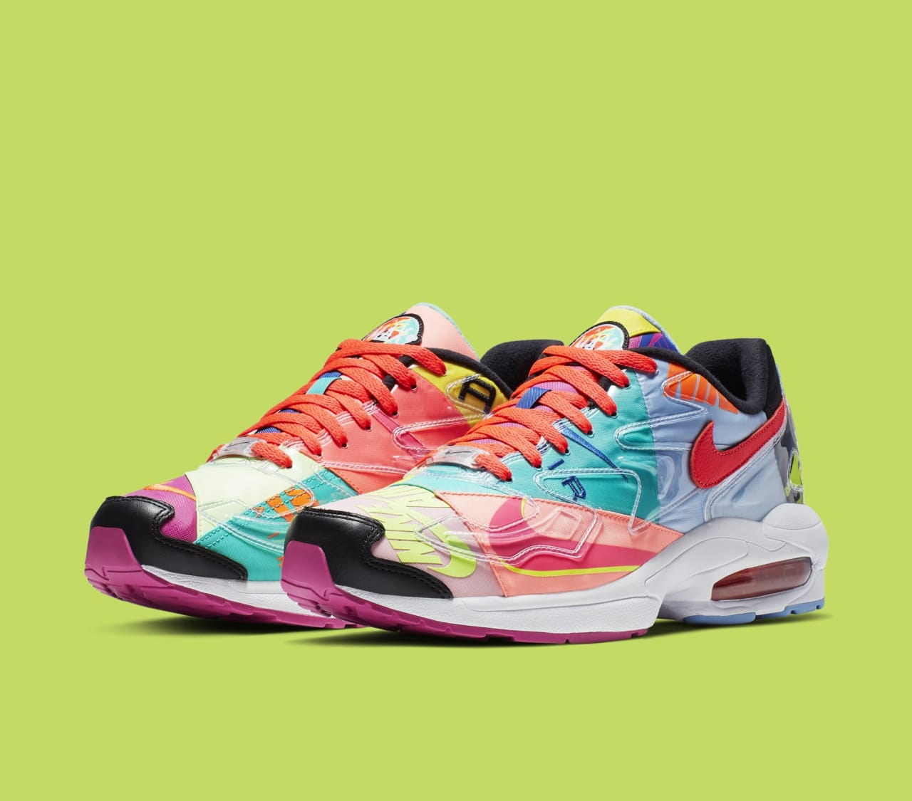 738d99450276e Atmos x Nike Air Max2 Light Air Max Day 2019 Release Date