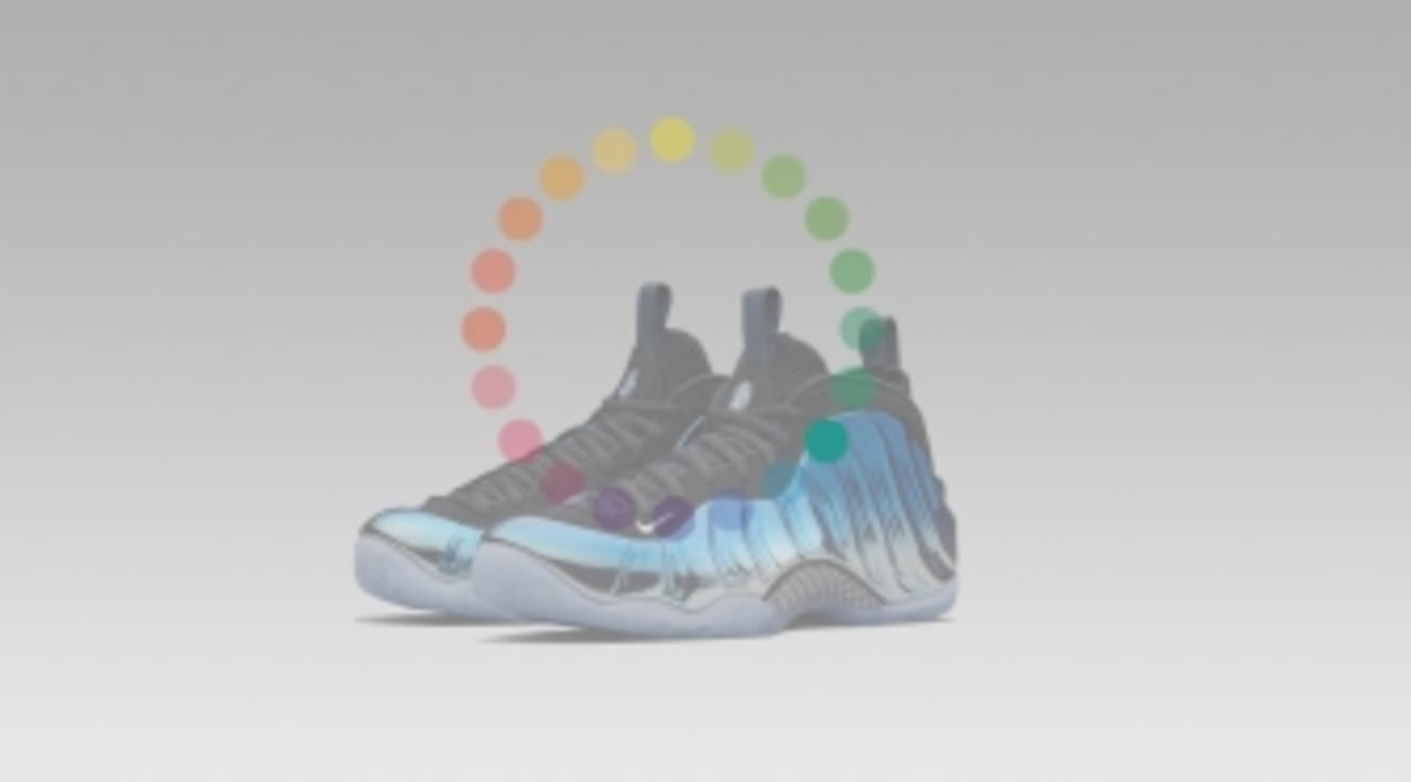 7121bad0646 Nike Air Foamposite: The Definitive Guide to Colorways | Sole Collector