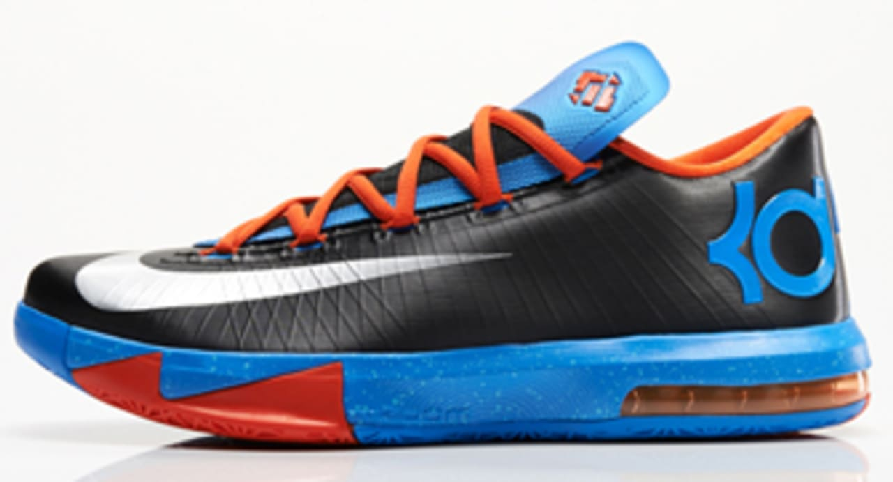 37781f4054853 Nike KD VI: The Definitive Guide to Colorways   Sole Collector