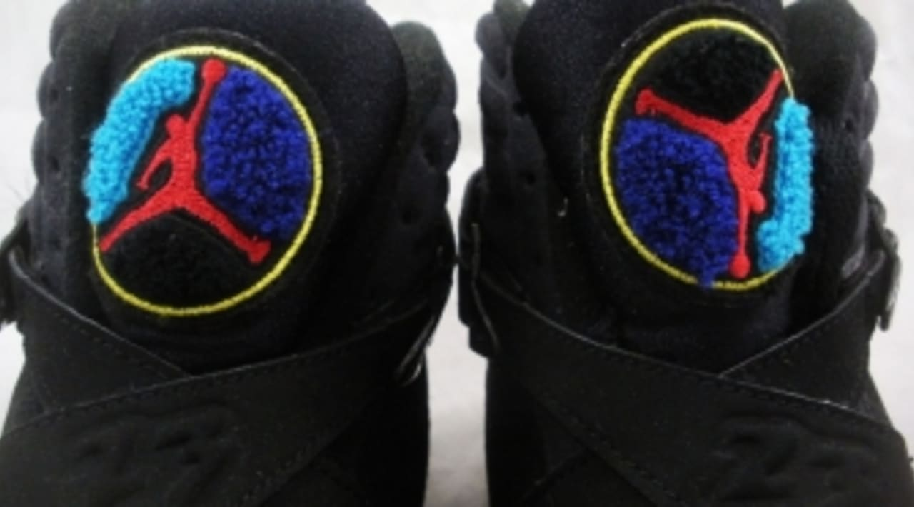 7a98f918f7a Air Jordan Factory Errors | Sole Collector
