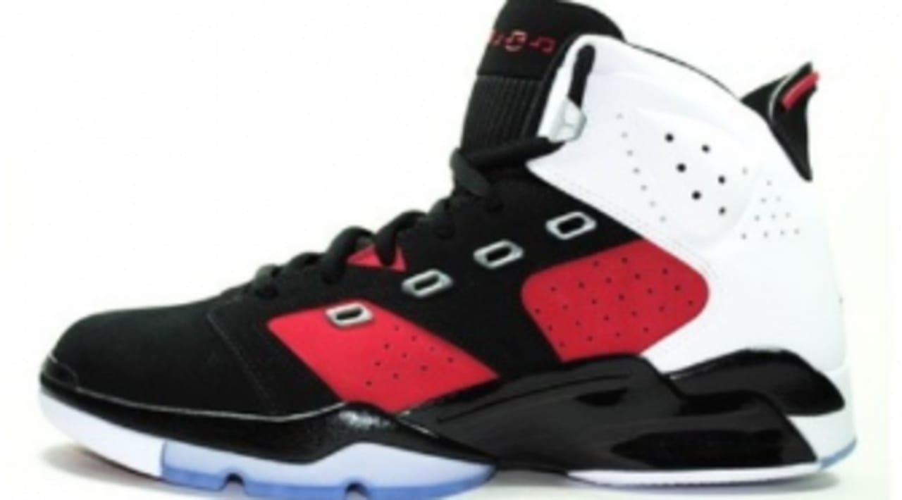 77412158 Jordan 6-17-23 - Black/Carmine-White - New Images | Sole Collector