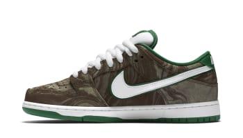 Nike SB Dunk Low Coffee Lovers