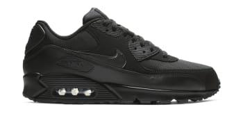 Nike Air Max 90 Triple Black -2018