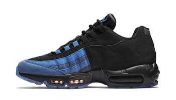 Nike Air Max 95 LeBron James Gametime