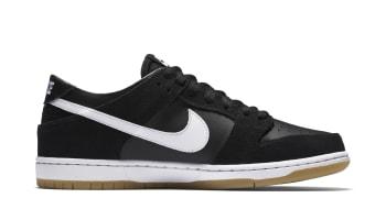 Nike Dunk Black White Gum