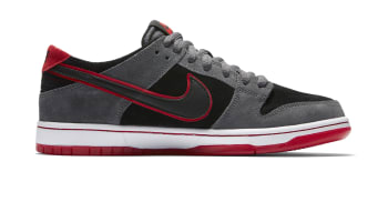 Nike Dunk Ishod Wair Dark Grey