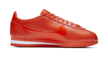 Nike Cortez Orange