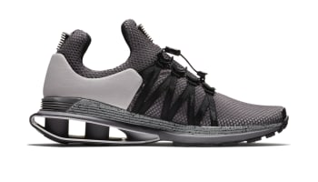 Nike Shox Gravity Atmosphere Grey Black