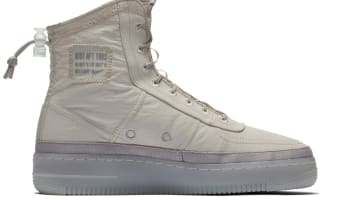 Nike Air Force 1 High Shell Sail