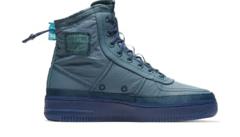 Nike Air Force 1 High Shell Turqouise