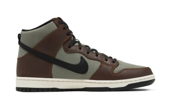 Nike Dunk Baroque Brown