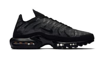 Nike Air Max Plus Decon Black