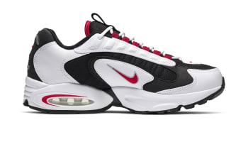 Nike Air Max Triax 96 White Red Black