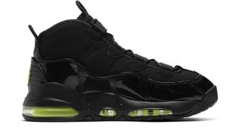 Nike Air Max Uptempo 95 Black Volt
