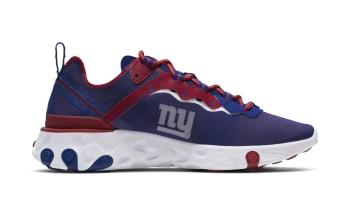 Nike React Element 55 New York Giants