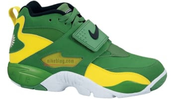 Nike Air Diamond Turf Oregon