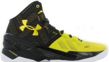 Under Armour Curry 2 Longshot