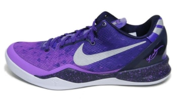 Nike Kobe 8 System Court Purple