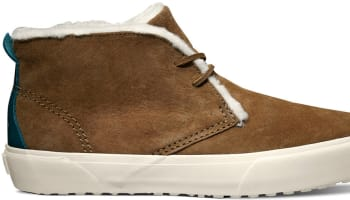 The North Face x Vans Vault Desert Chukka Toast