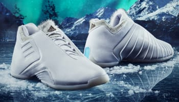 T-Mac 3 'Triple White'