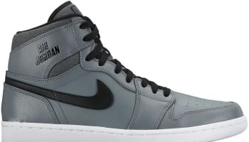 Air Jordan 1 Retro High Wolf Grey/Black-White