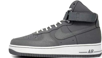 Nike Air Force 1 High Dark Grey/Dark Grey