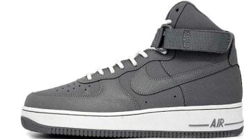 Nike Air Force 1 High Dark Grey/Dark Grey