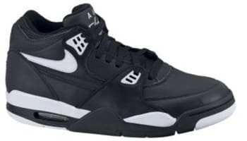 Nike Air Flight '89 Black/Zen Grey-Cool Grey