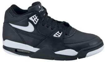 Nike Air Flight '89 Black/Zen Grey-Cool Grey
