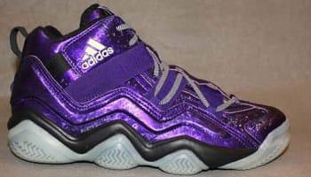 adidas Top Ten 2000 Purple/Black-Glow In The Dark
