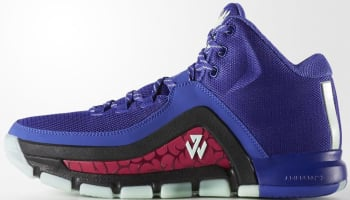 adidas J Wall 2 Night of the Ballin' Dead