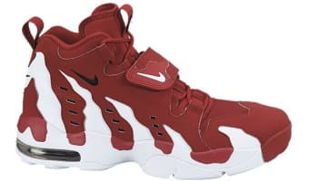 Nike Air DT Max '96 Varsity Red/Black-White