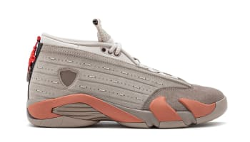 Clot x Air Jordan 14 Retro Low