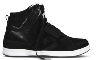 Converse Anarchy Hi Black/White