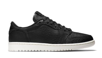 Air Jordan 1 Retro Low Swooshless