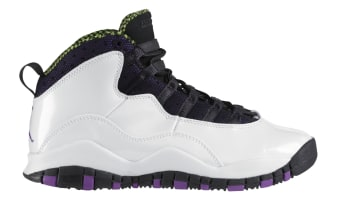 Air Jordan 10 Retro GS