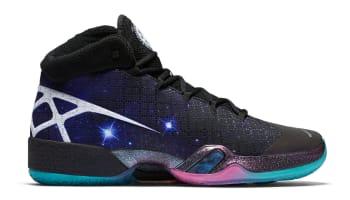Air Jordan XXX Quai 54